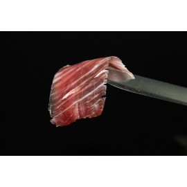 OFFER HAM OF IBERIAN CEBO PORK 50% IBERIAN