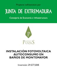 Junta de Extremadura Carnicas Pozas